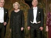 """Quartet"", vecchiaia modestia brio nell'esordio alla regia Dustin Hoffman"