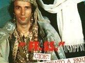 F.F.S.S. CIOE' …CHE PORTATO FARE SOPRA POSILLIPO… (1983) Renzo Arbore