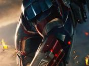 Cheadle panni Iron Patriot questo inedito character poster