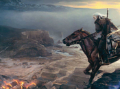 Witcher Wild Hunt, frammenti della storia GameInformer