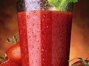 Energy drink? Dopo sport meglio succo pomodoro