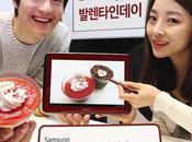 Samsung Galaxy Note 10.1 versione rossa