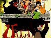 libro della giungla Wolfgang Reitherman (1967)