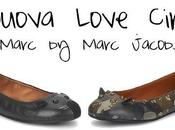 Nuova Love Cina Marc Jacobs