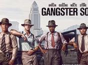 Nuova clip nuova featurette l'action Gangster Squad della Warner Bros