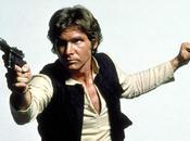 Star Wars: Episode sarà anche Harrison Ford ruolo Solo