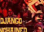 Django film muto blasfemia Tarantino)