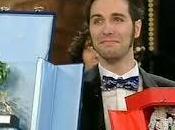Sanremo 2013: vince Antonio Maggio nella sezione giovani