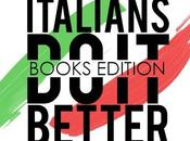 "Nasce ""Italians Better Books Edition"""