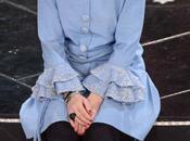 Sanremo (Fashion) Story pagelle stile cura Eleonora Giovanforte (Quarta serata, 2013)