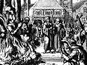 Umilione donne torturate uccise dalla Chiesa Cattolica nell'arco secoli