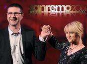 Sanremo: Mengoni, Annalisa, Chiara Molinari-Cincotti tutti