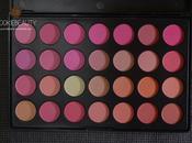 Ordine Fräulein Parte Colours Pinky-Pinky Blush Palette