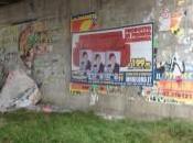 Foggia, Buccarella: manifesti abusivi, rinuncio affissioni