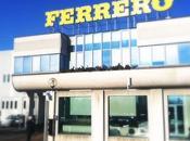 giornata alla Ferrero!