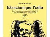 Simone Montella Istruzioni L'odio