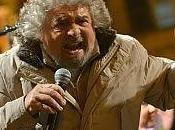 """Beppe Grillo: """"non vado televisione, sono delle trappole"""""""