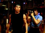 Staying Alive Travolta steroids