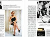 Scarlett Johansson, Domenico Dolce Stefano Gabbana Donna