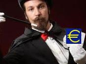 Tranquilli: ormai tutti problemi dell'Euro sono magicamente risolti...