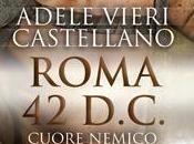 ROMA D.C. CUORE NEMICO Adele Vieri Castellano
