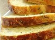 Plumcake salato zucchine, prosciutto scamorza