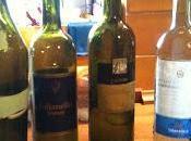 Riuso creativo bottiglie vetro