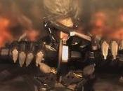 Metal Gear Rising trailer finale, realizzato Hideo Kojima