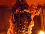 Santa Muerte Patrona l'Unità: bugiardino Marilù Oliva