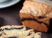 Plumcake alla nutella bimby
