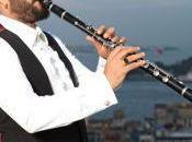 Istanbul, Europa: giornata mondiale jazz aprile 2013