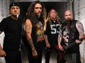 Slayer concerto