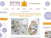 blog design: ork'idea atelier