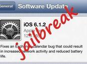 Come fare jailbreak 6.1.2 iPhone, iPad iPod Touch Guida
