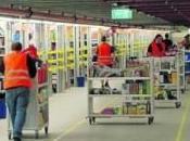 Amazon: lavoro controllo dipendenti. partita infinita