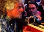 Intervista esclusiva Beppe Grillo della (Audio)