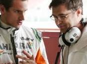 """Adrian Sutil: dimostrato essere ancora veloce"""""""