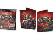 Injustice: Gods Among ecco Special Edition Amazon Italia
