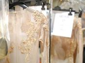 Fashion week behind scene: