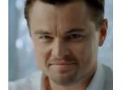 Leonardo DiCaprio barman-prestigiatore spot whisky