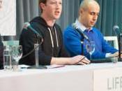 Google, Facebook Apple uniti favore della ricerca scientifica!