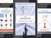 """Predicktor: l'applicazione prevede """"dimensioni"""" dell'uomo"""