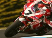 Superbike, Phillip Island: prima Superpole stagionale Ducati Carlos Checa