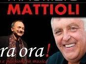 ora, Maurizio Mattioli interpreta stesso!