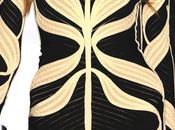 Stampe patterns dalla settimana della moda york