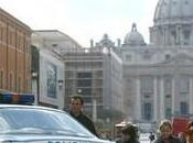 Napolitano Vaticano saluto Papa