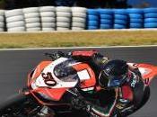 Superbike, Phillip Island: dominio Aprilia Gara1, Guintoli rimpiangere Biaggi
