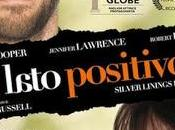 lato positivo Silver Linings Playbook