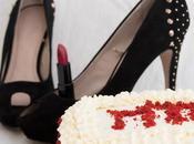 senza glutine sexy: torta Velvet! (Gluten free Velvet cake)