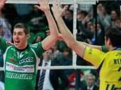 Volley: Cuneo vince l'anticipo Giustino